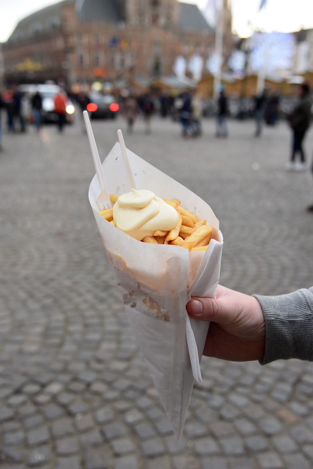 Where to Eat Bruges