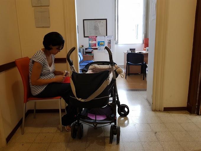 La prima visita dal pediatra e l'animo ispanico