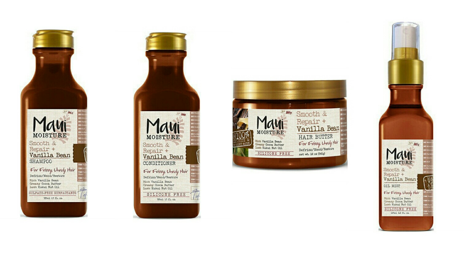 New Haircare Brand Maui Moisture The Budget Beauty Blog
