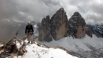 Monte Paterno Innerkofler