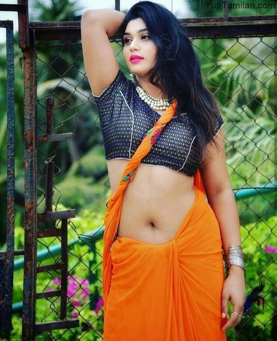 South Indian Actress Saree Photos Hottest Saree Pics With Glamourous Show
