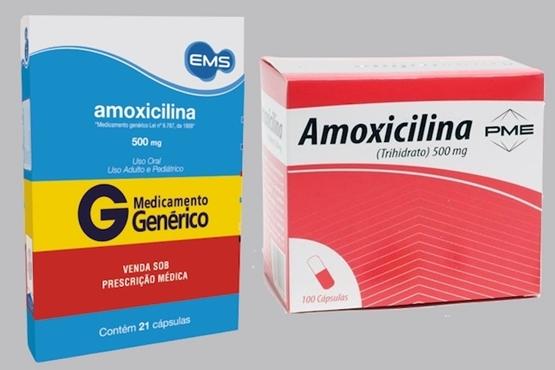 Veja como tomar o antibiótico amoxicilina e seus efeitos colaterais