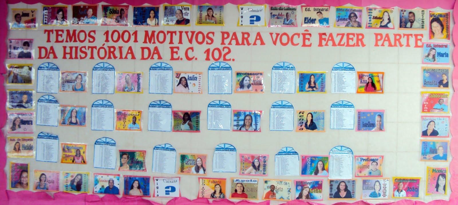Trocando Idéias Pedagógicas: SUGESTÕES PARA INICIO DO ANO