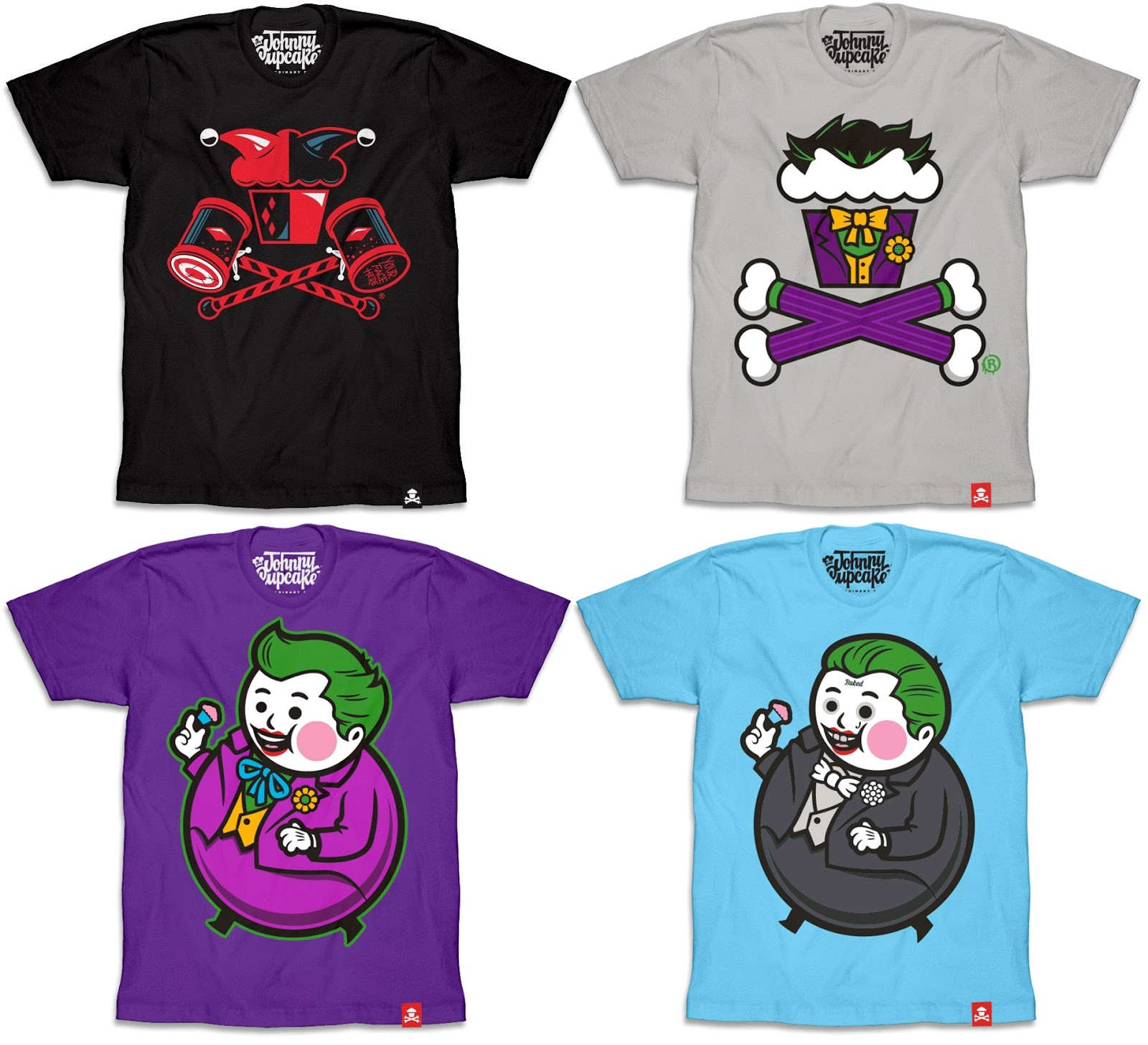 johnny cupcakes Johnny cupcakes | official 🏅top innovator in retail -boston globe 🌎's 1st t-shirt bakery 🎤 keynote speaker 🙈 entrepreneur w/ 🍰-themed 👕's in refrigerators in 🍰-scented shops johnnycupcakescom.