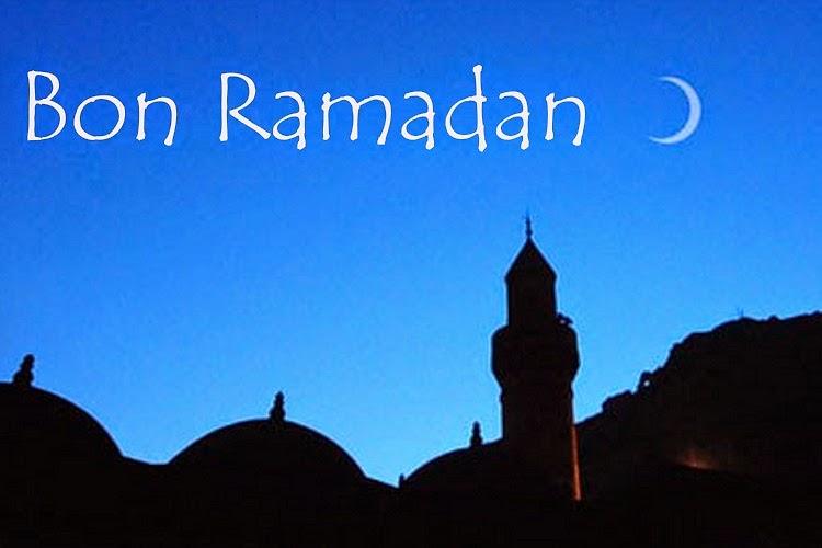 Message pour souhaiter bon ramadan