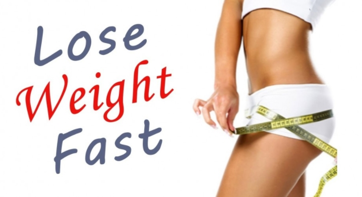 Cara Menurunkan Berat Badan Dengan Cepat dan Sehat
