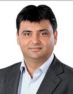 Suneet Kochhar Chairman, Punjab State Committee, ASSOCHAM