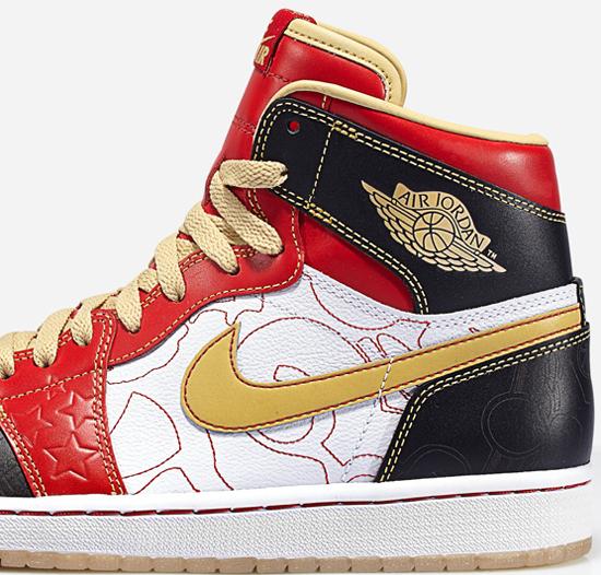 8765de20fd78bd ... ajordanxi Your 1 Source For Sneaker Release Dates Air Jordan 1 ... Soft Nike  Air Jordan 1 Retro High Og Xq Ignite Shanghai Authentic ...