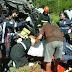 Acidente deixa dois mortos e dois feridos na BR- 101;Todos da mesma familia
