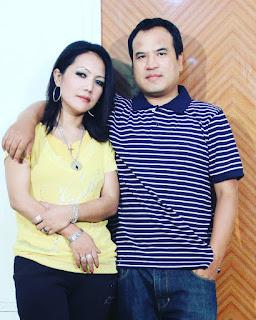 Mizo Songwriter: Johnmawitea & Mapuii Fanai