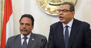 بدء اجراءات التأمين الاجتماعي والصحي علي العمالة اليومية في مصر