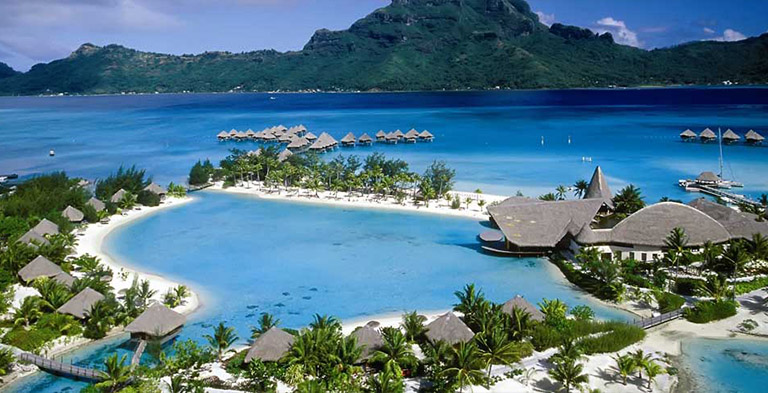 Lombok tourist attractions