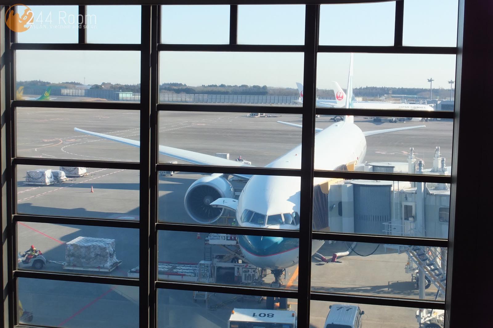 キャセイパシフィック777-300ER CX 777-300ER