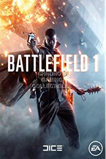 تحميل لعبة battlefield 1 للكمبيوتر
