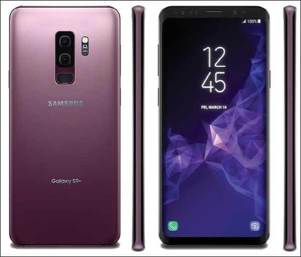 GSM Fixer53: Samsung S9 (SM-G960F Combination File Free