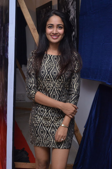 Aditi Chengappa Latest photos