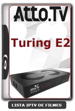 Atto Turing E2 Nova Atualização Adição da Cidade de Guarulhos V6.4 - 19-03-2020