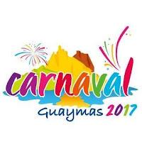 carnaval Guaymas 2017