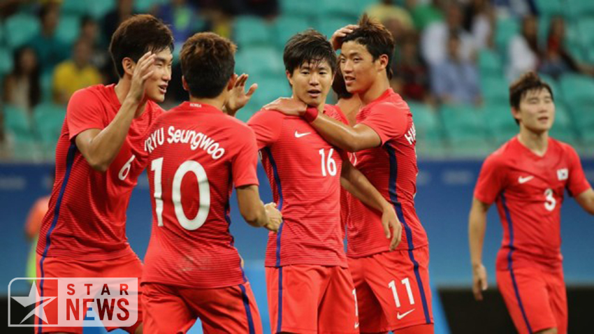 Prediksi Skor Korea Selatan vs China