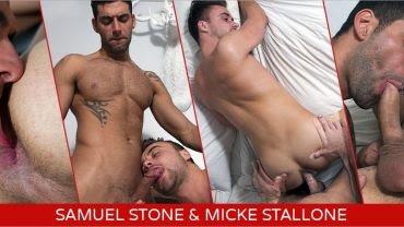 Mick Stallone & Samuel Stone