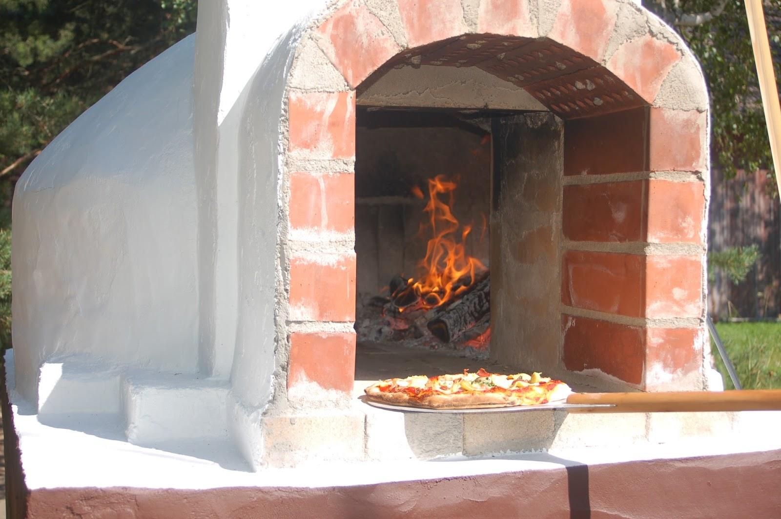 Pizzauuni Ulos