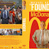 The Founder DVD Cover