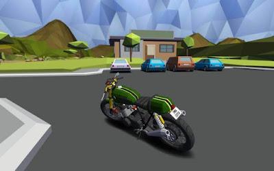 Cafe Racer Apk mod