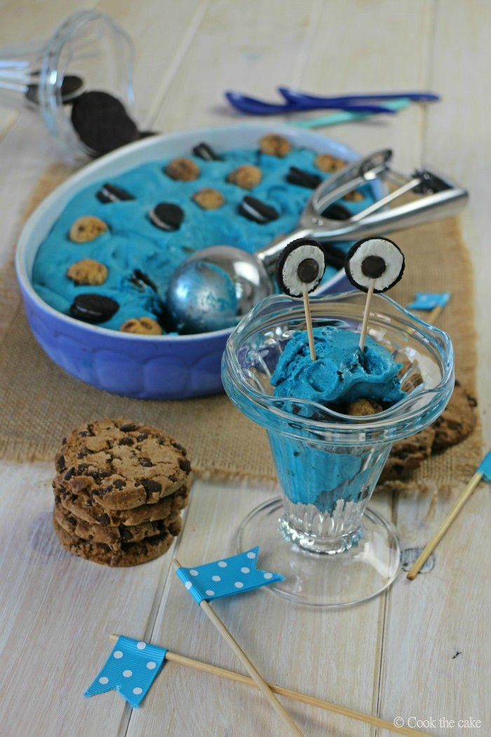 cookie-monster-icecream, helado-cookies-cream, helado