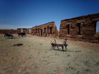 fort union new mexico