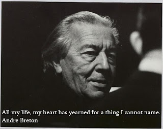 Andre Breton Quotes