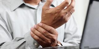 cara menyembuhkan nyeri sendi tangan dan obatnya