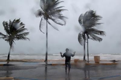 Huracán Irma: cruceros cancelados en el Caribe