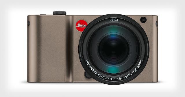 Fotografia della Leica TL con lo zoom 55-135