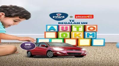 [Sorteo] Participa por un Auto Hyundai Accent 0 KM - Gloria Infant