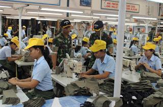 Lowongan Kerja Jobs : Operator Gudang Lulusan Baru Min SLTA Sederajat Semua Jurusan PT Hanes Supply Chain Indonesia Membutuhkan Tenaga Baru Seluruh Indonesia