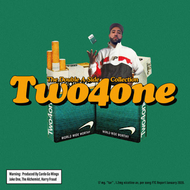 Jay Worthy – Two4one