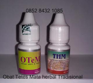 Obat tetes Otem Thm terapi mata minus plus rabun alami herbal tradisional