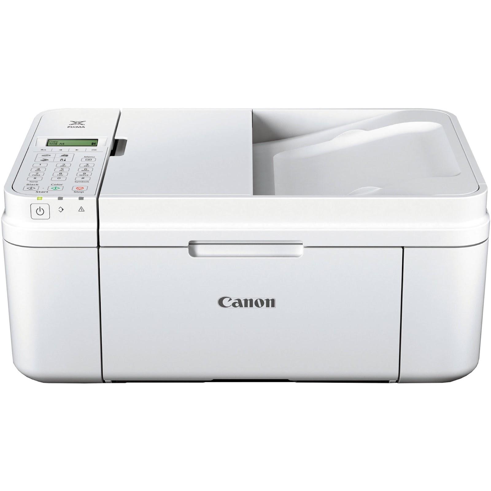 Canon Printer Mx492 Driver