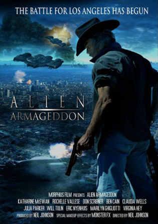 Alien Armageddon 2011 DVDRip 800Mb Hindi Dual Audio 720p Watch Online Full Movie Download bolly4u