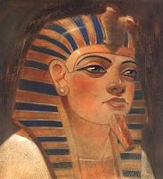 pagina di approfondimento e ricerca sul ruolo della donna egiziana