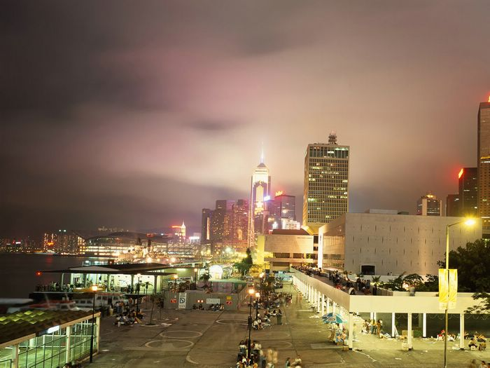 City forex hong kong