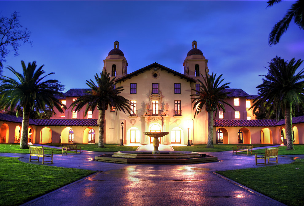 Stanford University Picture