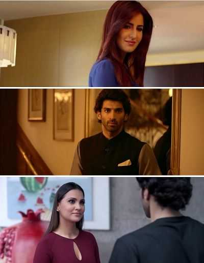 Fitoor 2016 download khatrimaza