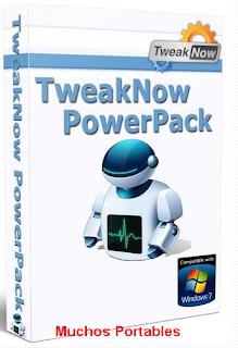 TweakNow PowerPack Portable