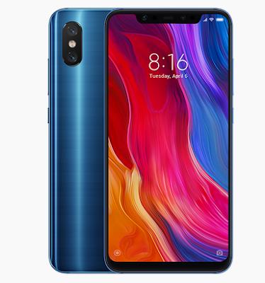 Top Best Smartphones Of 2018 5