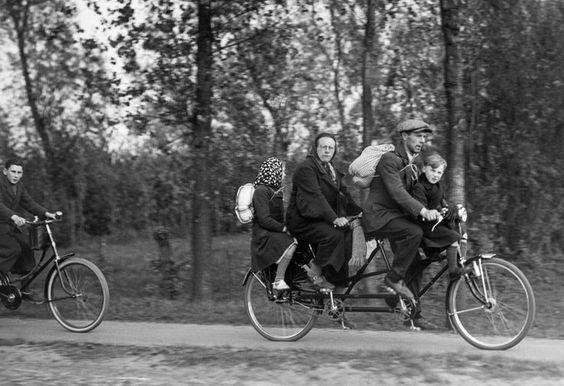 14 June 1940 worldwartwo.filminspector.com Belgian refugees