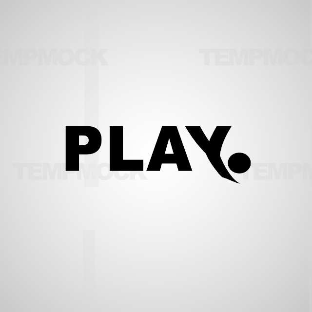 play logo design inspiration