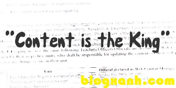 6 hình thức viết content và 6 công việc viết lách tương ứng