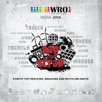 World Robot Olympiad 2016