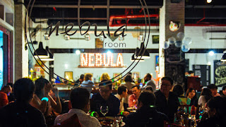 Various Job Vacancies at Nebula Restaurant